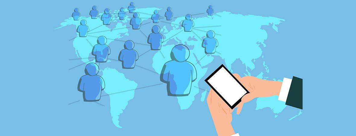 Plataforma de comunicación WASTER para gestores de residuos