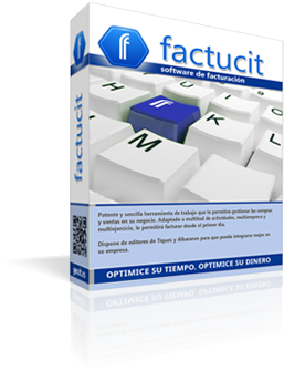 Factucit - Software de facturaciñón para la PYME